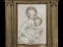 """Basso rilievo Madonna con Bambino """"Gregorio di Lorenzo"""""""