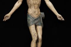 Cristo crocefisso bottega Benedetto da Maiano - B&Facchini - Fano 2017 2