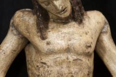 Cristo crocefisso bottega Benedetto da Maiano - B&Facchini - Fano 2017 3