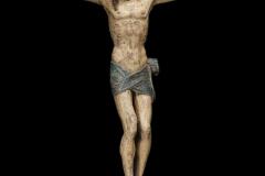 Cristo crocefisso bottega Benedetto da Maiano - B&Facchini - Fano 2017